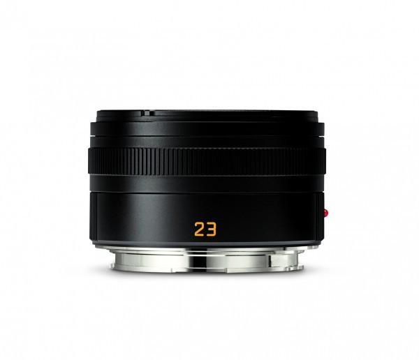 Leica Summicron-TL 23/2,0 Asph. schwarz