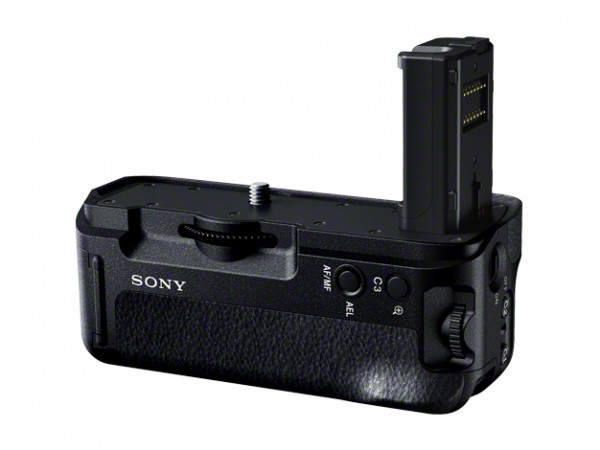 Sony VG-C2EM Griff für A7II