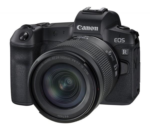 Canon EOS R+ 24-105/4-7,1 IS STM - Jetzt 150,- sparen!