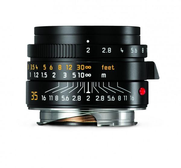 Leica 35mm/2.0 Summicron-M