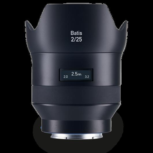 Zeiss Batis 2,0/25 E Sony