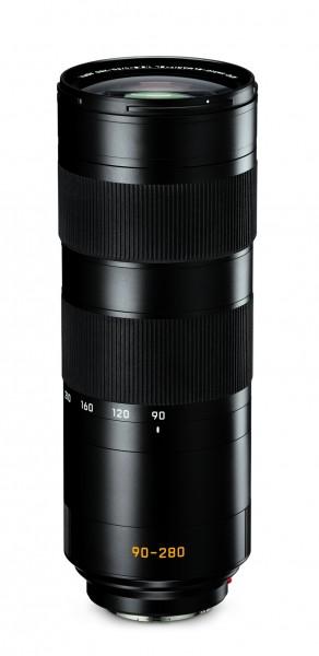 Leica Vario-Elmarit 90-280/2,8-4,0 Asph.schw.elox.