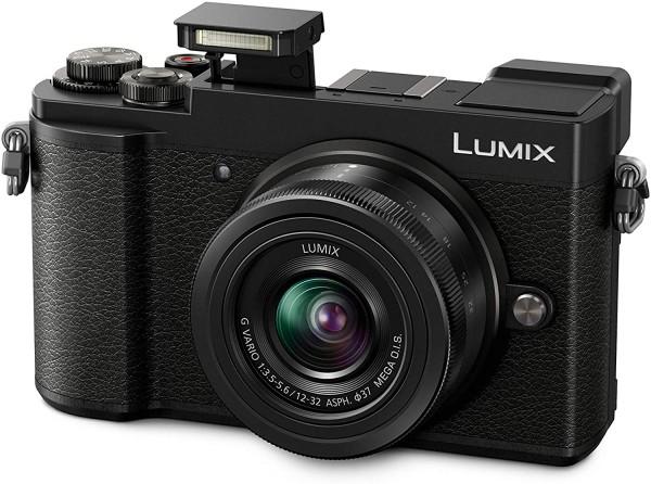Lumix GX9+12-32