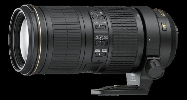 70-200/4,0 AFS G ED VR