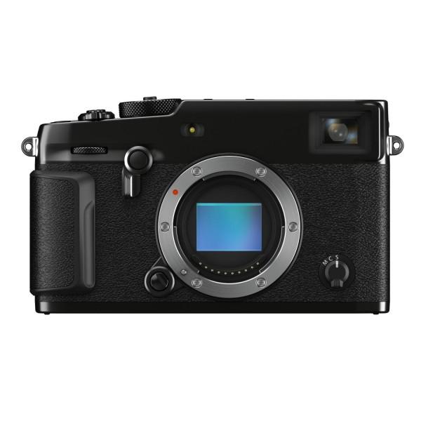 Fujifilm X-Pro 3 Gehäuse schwarz