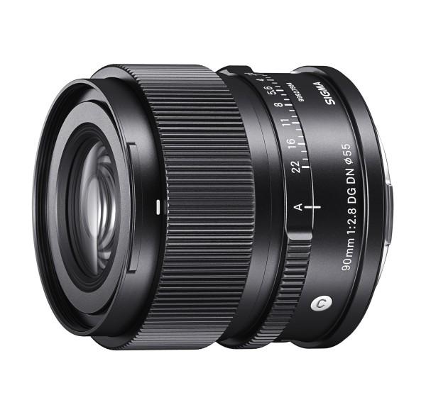 Sigma 90mm F/2,8 DG DN [C] Sony-E