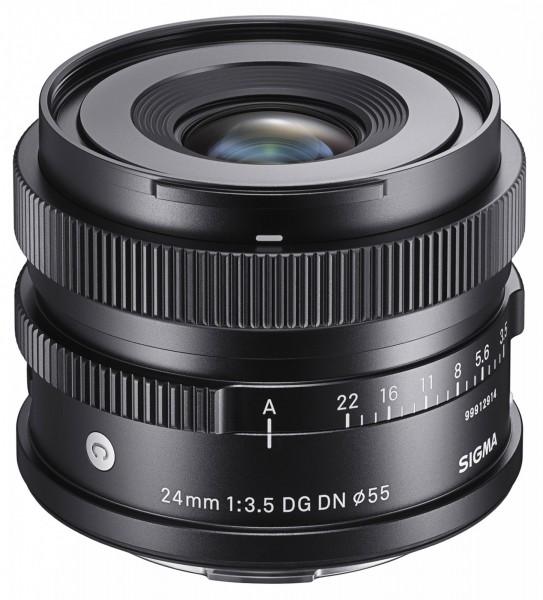 Sigma 24/3,5 DG DN Contemporary Sony-E