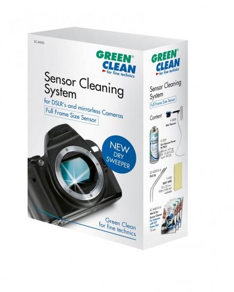 Dörr Full Frame Size Cleaning Kit