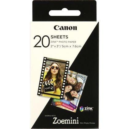 Canon ZP 2030 Zink-Papier 20 Blatt