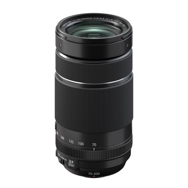 Fujifilm XF 70-300/4-5.6 R LM OIS WR