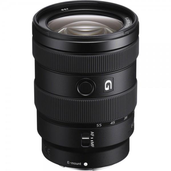 Sony SEL 16-55/2,8 G APS-C E-Mount jetzt 100€ sichern!