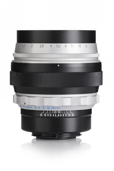 Somnium 1,5/85 Nikon