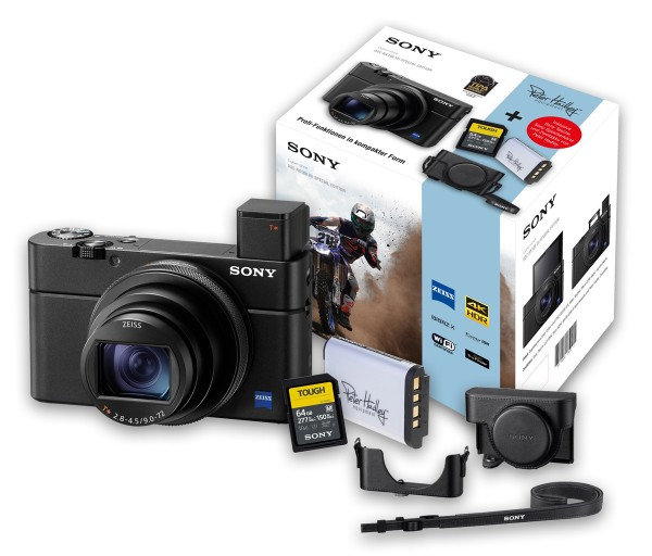 Sony RX100VII Special Edition Kit