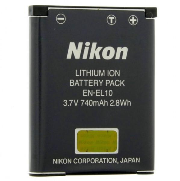 Nikon EN-EL 10