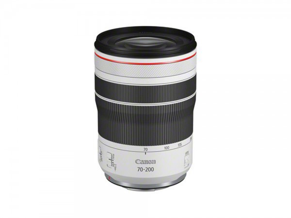 Canon RF 70-200 F4 mm L IS USM