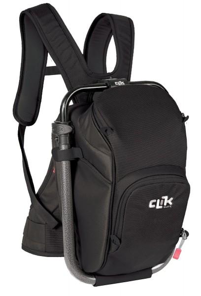 ClikElite Bodylink Telephoto Pack Black