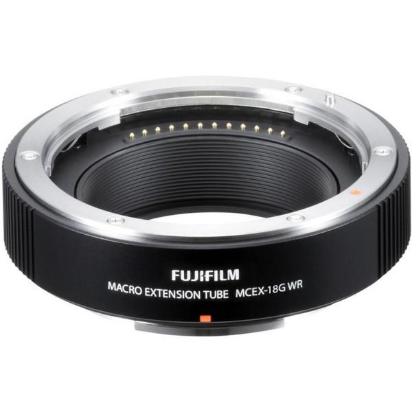 Fujifilm MCEX-18G WR