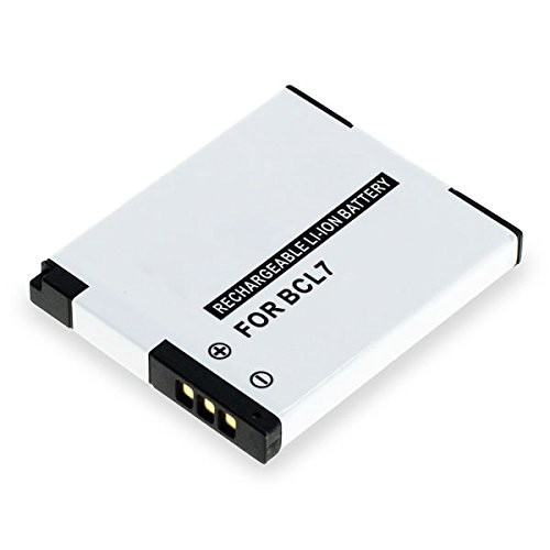 GPI DMW-BCL7 Panasonic