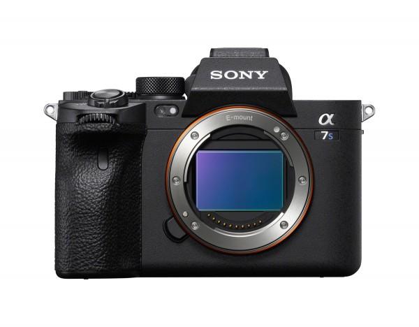 Sony Alpha 7S III Body inkl. 3 Jahre Garantieverlängerung!