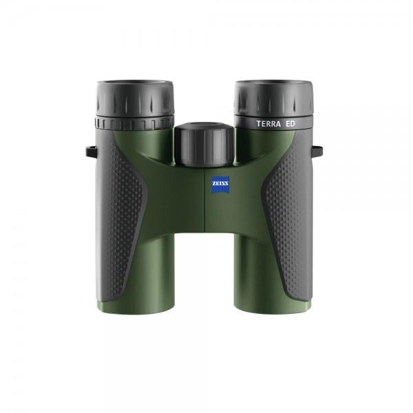 ZEISS Terra 10x32 schwarz-grün