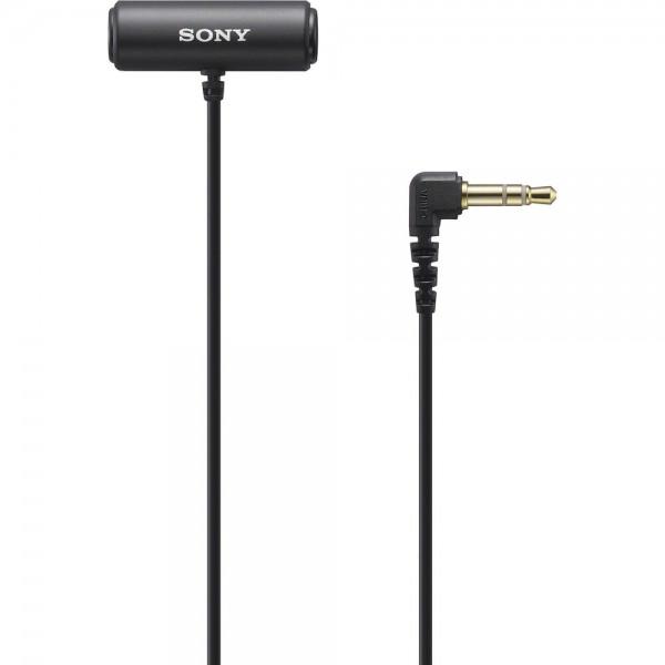 Sony ECM-LV1 Lavalier Mikrofon