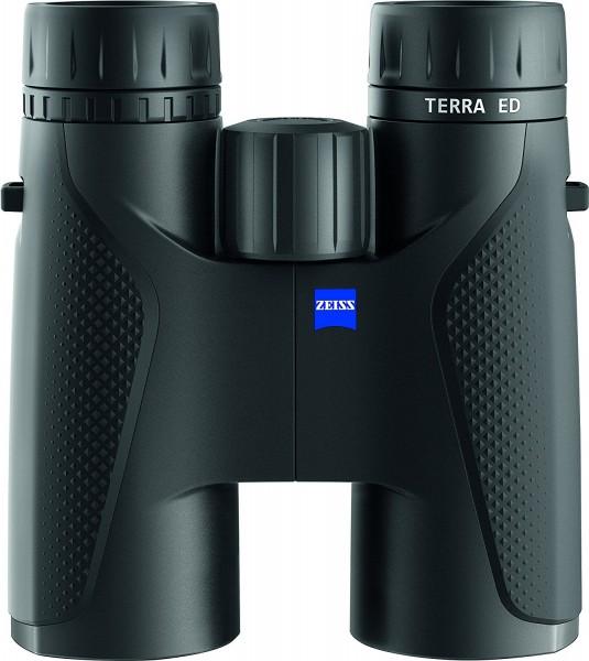 ZEISS DF Terra 10x42 ED schwarz