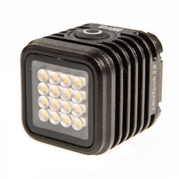 Litra Torch 2.0 LED Mikroleuchte