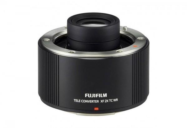 Fujifilm Fujinon XF 2.0X TC WR Telekonverter