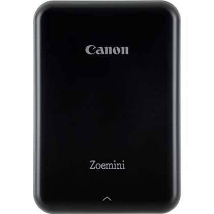 Canon Zoemini Schwarz
