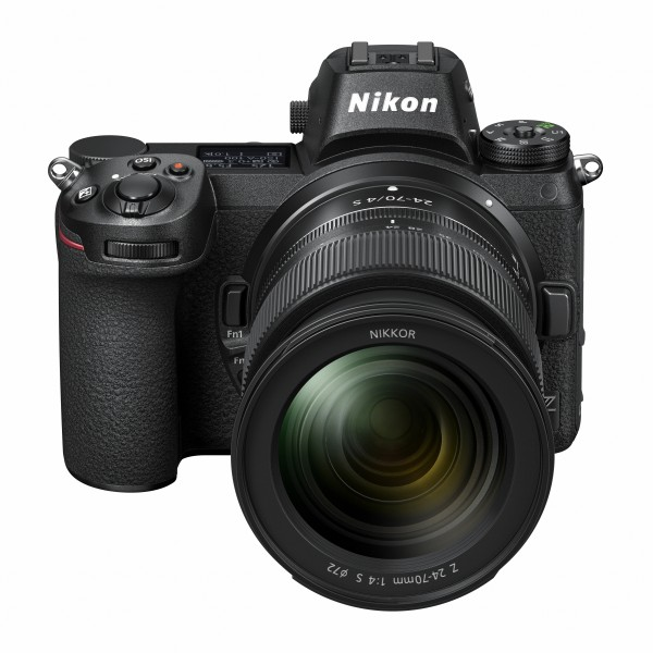 Nikon Z6 + Nikon S 24-70/4