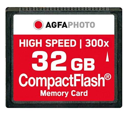 Agfa CF 32GB 233x
