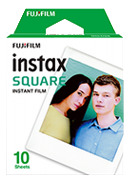 INSTAX SQUARE FILM EP