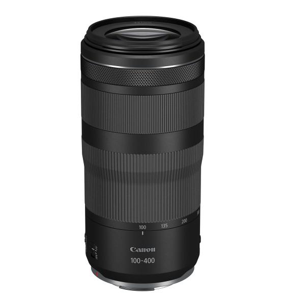 Canon RF 100-400/5,6-8 IS USM