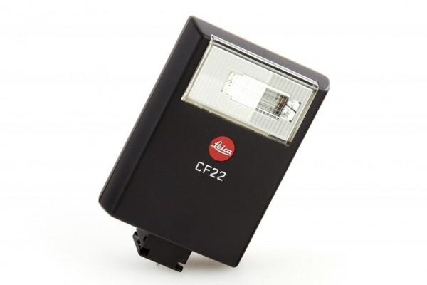 Leica CF 22 Blitz
