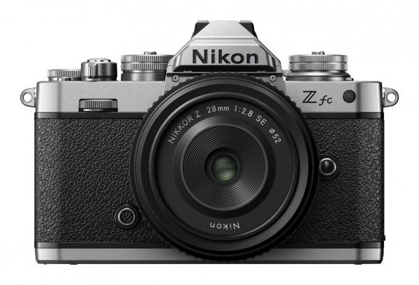 Nikon Z fc KIT Z DX 28/2,8 Spec. Edition