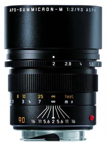 Leica APO-Summicron-M 90 mm f/2