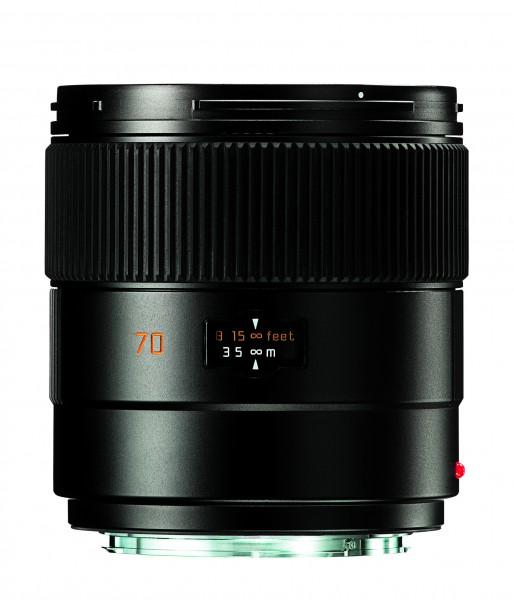 Leica 70mm/2,5 Summarit-S