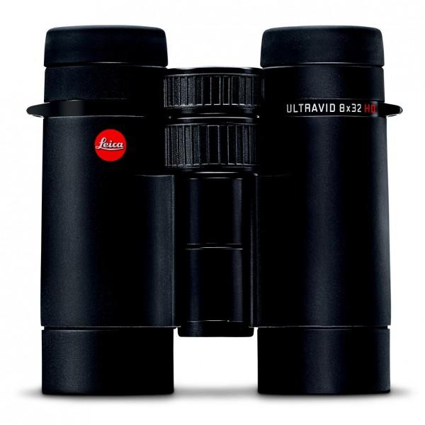 Leica 8x32 HD Plus Ultravid