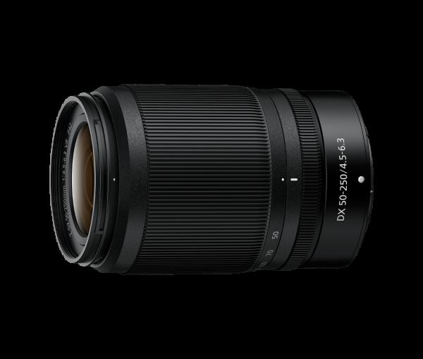 Nikon Nikkor Z 50-250/4.5-6.3 VR