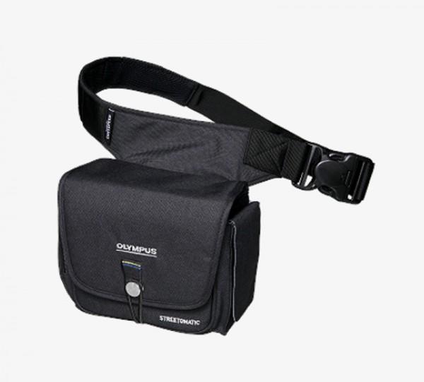 Olympus Streetomatic Edition Sling Tasche schwarz