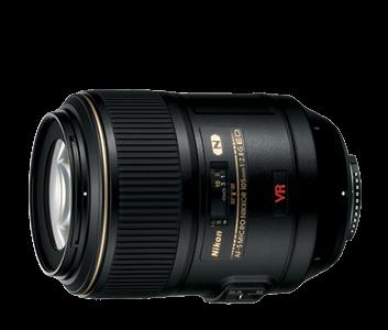 Nikon AF-S 105mm F/2.8 VR Micro