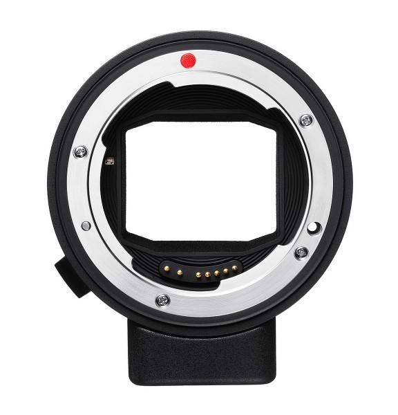 Sigma MC-21 Canon EF - L-Mount
