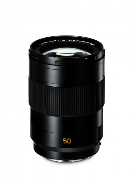 Leica 50/2 APO Summicron SL ASPH