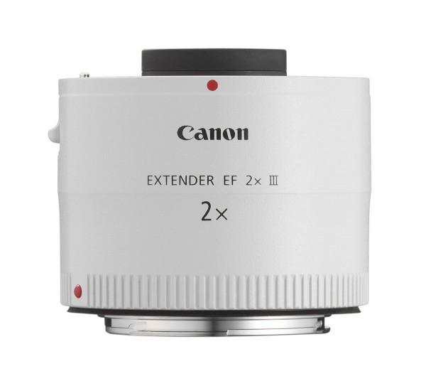 Canon Extender EF 2x III Konverter