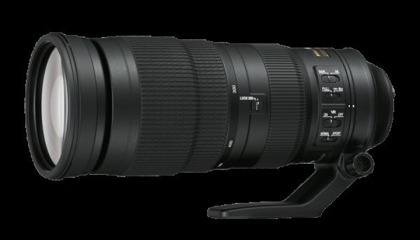 200-500/5,6 E ED VR