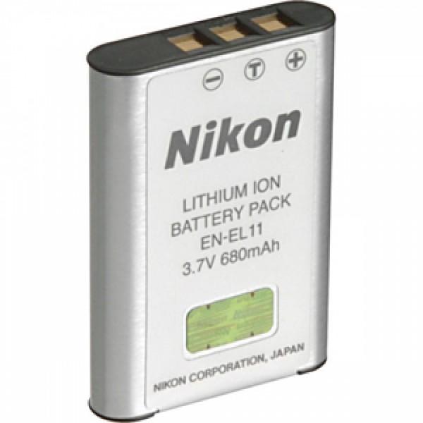 Nikon EN-EL 11