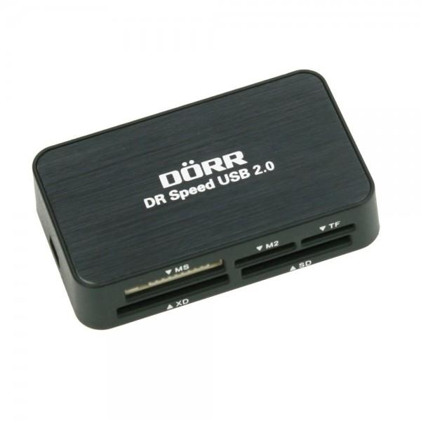 Dörr USB 2.0 Card Reader