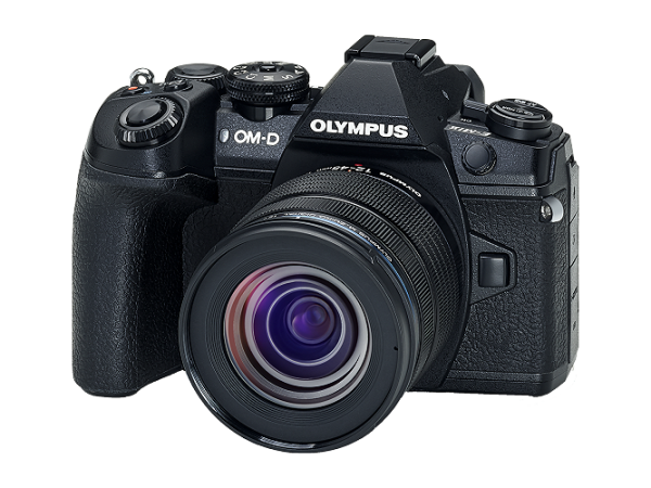 Olympus E-M1 II + 12-45 PRO