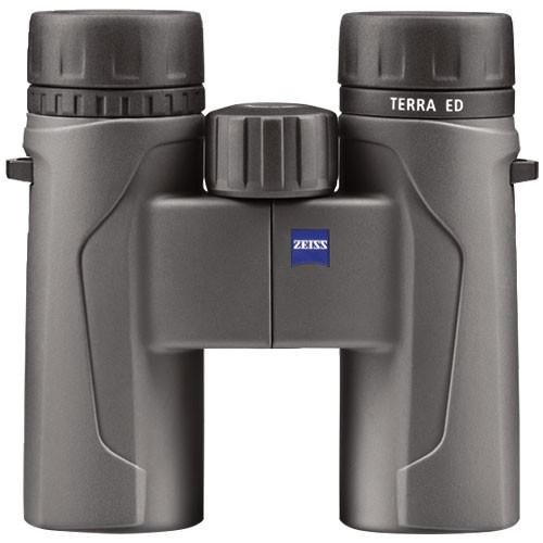 ZEISS Terra 8x32 ED grau