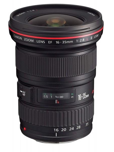 Canon EF 16-35/2,8L II USM